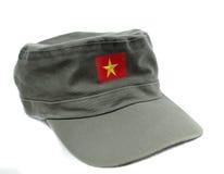 Sombrero comunista imagen de archivo libre de regalías