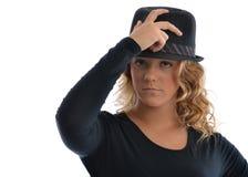 Sombrero de copa Foto de archivo