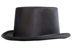 Sombrero de copa Imagen de archivo libre de regalías