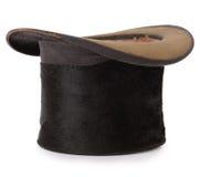 Sombrero de copa Imagenes de archivo
