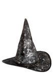 Sombrero de la bruja Imagenes de archivo