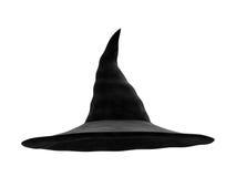 Sombrero de la bruja stock de ilustración