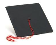 Sombrero de la graduación fotos de archivo libres de regalías
