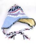 Sombrero de lana Imágenes de archivo libres de regalías