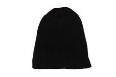 Sombrero de las lanas Foto de archivo libre de regalías