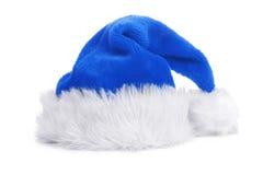 Sombrero de Santa Foto de archivo libre de regalías