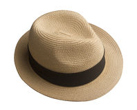 Sombrero de Sun Foto de archivo