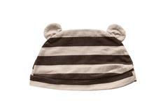 Sombrero del bebé Foto de archivo