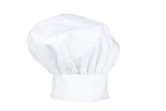 Sombrero del cocinero Fotos de archivo