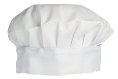 Sombrero del cocinero Fotos de archivo libres de regalías