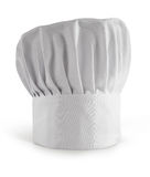 Sombrero del cocinero Fotografía de archivo