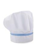Sombrero del cocinero imagenes de archivo