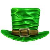 Sombrero del duende stock de ilustración