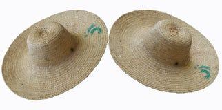 Sombrero del granjero Fotografía de archivo