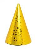 Sombrero del partido Fotografía de archivo