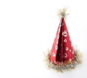 Sombrero del partido imagen de archivo libre de regalías