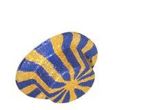 Sombrero del payaso Foto de archivo libre de regalías