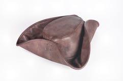 Sombrero del pirata Imagen de archivo