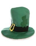 Sombrero del St Patricks Fotografía de archivo libre de regalías