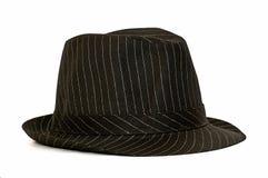 Sombrero elegante Fotos de archivo libres de regalías