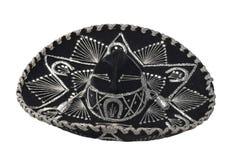Sombrero mexicano Imagen de archivo libre de regalías