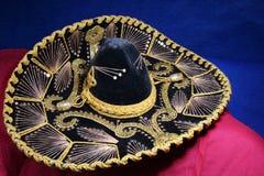 Sombrero mexicano Fotografia de Stock Royalty Free