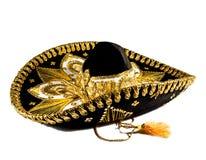 Sombrero mexicano foto de archivo