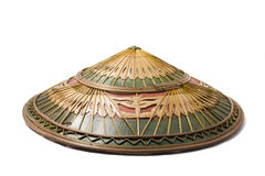 Sombrero nacional Foto de archivo libre de regalías