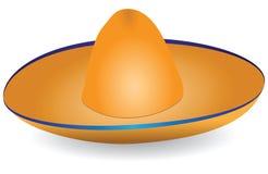 Sombrero Royalty Free Stock Photo