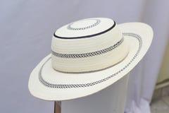 Sombrero Pintao Foto de archivo libre de regalías