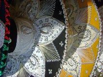 Sombrero's Stock Foto