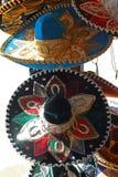 Sombrero's Stock Foto's