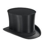 Sombrero superior Fotografía de archivo libre de regalías