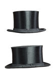 Sombrero superior aislado Imagen de archivo
