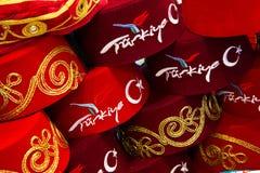 Sombrero turco fotos de archivo libres de regalías
