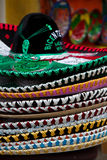 Sombreros Royalty Free Stock Photos