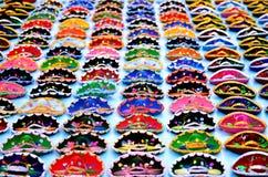 sombreros Stockbild
