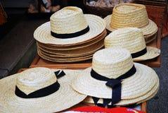 sombreros Imagen de archivo libre de regalías