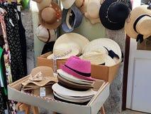 sombreros Imagenes de archivo