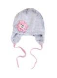Sombreros de los niños Imagen de archivo libre de regalías