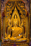 Somdej Nang Phraya Ruankaew Royalty Free Stock Image