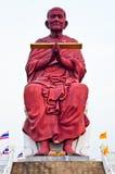 Somdej-Toh, Phatumtani, Thailand Lizenzfreie Stockfotografie