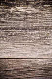 Some boards from grey wood. Royalty Free Stock Photography