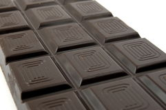 Some chocolate Royalty Free Stock Photography