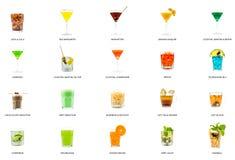 Some cocktail Stock Photos