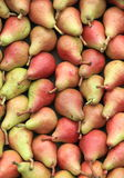 Some delicious juicy pears Royalty Free Stock Photo