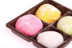 Some dessert of japanese Stock Photo