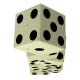Some dices Stock Photography