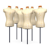 Some Display Mannequins.  Stock Images