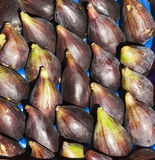 Some figs. Image of some figs at street market Stock Image
